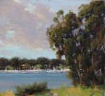 Walker Across the Bay
