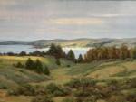 Walker Bodega Bay 24 x 36