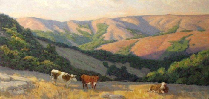 Bart Walker - Bolinas Ridge