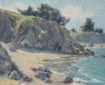 Walker Duncans Cove Beach
