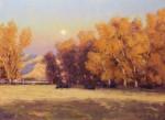 Walker Harvest Moon