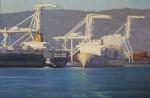 Bart Walker Port Of Oakland II