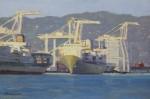 Walker Port of Oakland