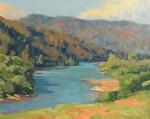 Bart Walker Russian River Shadows