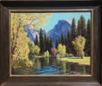 Walker Spring Valley frame