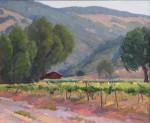 Bart Walker - Spring Vines