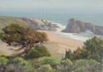 Walker Wrights beach Overlook
