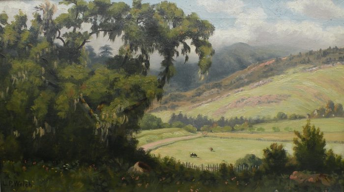 Ludmilla Welch - Road to the Ranch