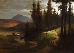 Virgil Williams Mount St. Helena