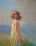 F. Michael Wood - A backward glance