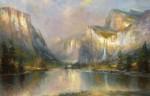 F. Michael Wood Alchemy Yosemite