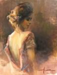 F. Michael Wood Back Light