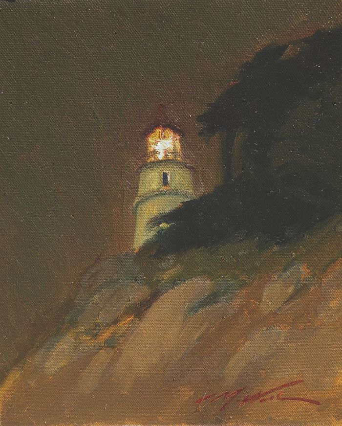 F. Michael Wood - Beacon