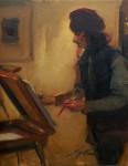 F. Michael Wood - En Studio Aire