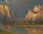 F. Michael Wood Golden Gate Yosemite redo