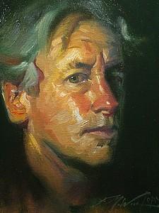 F. Michael Wood Michael