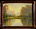 Michael Wood - Mist Sunlight Stone
