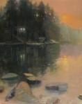 F. Michael Wood - Quiet Waters
