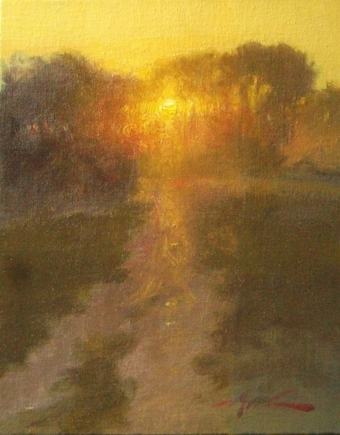 F. Michael Wood - The Path