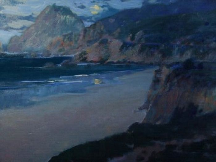 Michael Wood - Twilight Moon