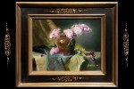 Ronald Goldfinger contemporary painter